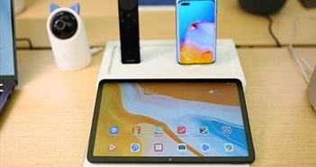 Huawei chính thức xác nhận ngày ra mắt MatePad vào 23/4