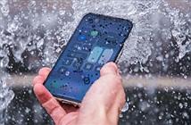 Cách xử lý khi điện thoại bị xuống nước