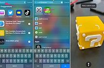 Ứng dụng ẩn trên iPhone chuyên quét mã QR