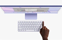 Apple ra mắt Magic Keyboard mới với Touch ID