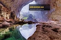 Khám phá Sơn Đoòng qua hình ảnh 360 độ trên NatGeo