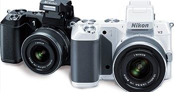 Nikon công bố bản cập nhật firmware 1.21 cho dòng Nikon 1 V2