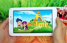 10 tablet bán chạy nhất tháng 4