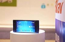 Bphone có tốc độ truyền dữ liệu tầm gần gấp 500 lần NFC?