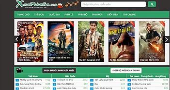 Phim14.net đóng cửa, xemphimso.com vẫn hoạt động