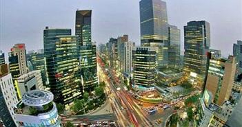 Tại sao Internet Hàn Quốc nhanh nhất trên thế giới?