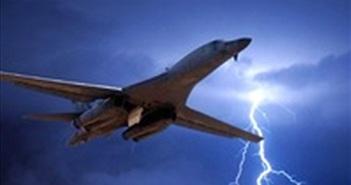Mỹ lập kế hoạch trang bị vũ khí laser cho chiến đấu cơ