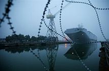 Trung Quốc mua tàu Mistral: Ác mộng kinh hoàng đối với Mỹ?