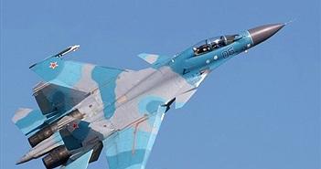 Vì sao F-35 không phải đối thủ của tiêm kích Sukhoi?