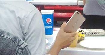 Đây là hình ảnh thực tế của Asus Zenfone 3 Max ở văn phòng Asus Đài Loan?