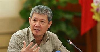 Thứ trưởng Nguyễn Thành Hưng làm Chủ tịch Hội đồng CIO cơ quan nhà nước