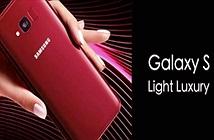 Ra mắt Galaxy S Light Luxury nhìn sang chảnh, giá 13,2 triệu đồng