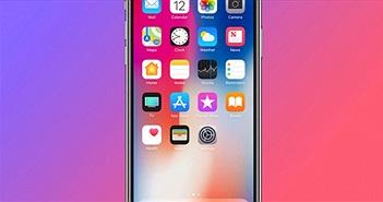 """Sau hơn nửa năm ra mắt, iPhone X vẫn """"bán chạy như tôm tươi"""""""