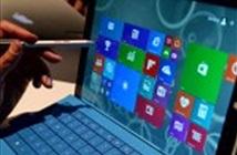 Microsoft giảm giá mẫu máy tính Surface Pro