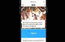 """""""Choáng váng"""" trước concept iPhone 12 với 9 camera"""