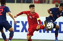 Tiết lộ nhà đài phát sóng trực tiếp ĐT Việt Nam đá Kings Cup 2019