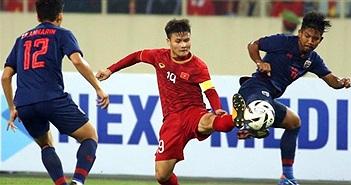 Tiết lộ nhà đài phát sóng trực tiếp ĐT Việt Nam đá King's Cup 2019