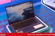 Asus ra mắt thị trường bộ đôi VivoBook 14/15 mỏng nhẹ, giá bán từ 11,9 triệu đồng