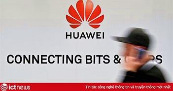 Bloomberg: Mỹ diệt Huawei, chiến tranh lạnh công nghệ bùng nổ