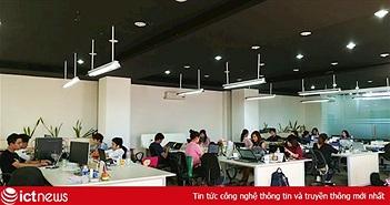 Chuyên gia Facebook: Lập trình viên Việt Nam giỏi, doanh nghiệp Việt có cơ hội vươn ra toàn cầu