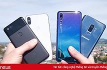 Mỹ cấm cửa Huawei thì Apple cũng chẳng vui vẻ gì, đây mới là hãng smartphone mừng vui nhất