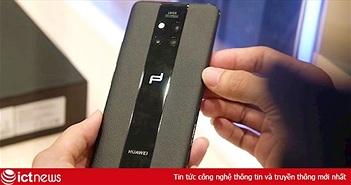 Nhà bán lẻ Việt Nam: Người dùng sẽ quyết định số phận Huawei