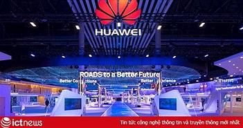 """Sau Google, Intel, Qualcomm cũng """"nghỉ chơi"""" với Huawei?"""