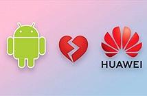 Google giết chết tham vọng bá chủ toàn cầu của Huawei