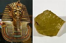 Xuất xứ kỳ lạ của trang sức vàng trong lăng mộ vua Ai Cập