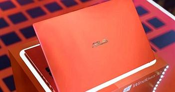 Asus Việt Nam giới thiệu bộ đôi VivoBook 14/15 giá từ 11,99 triệu đồng