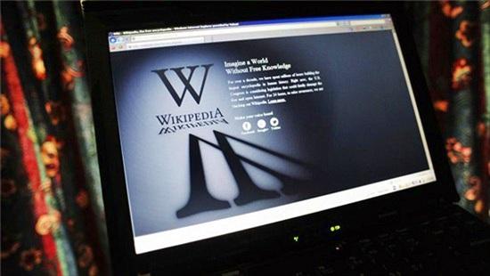 Trung Quốc chặn hoàn toàn Wikipedia