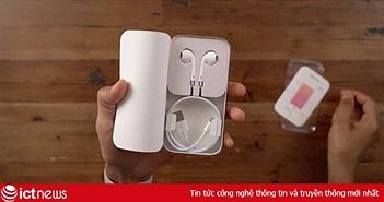 Apple dùng chiêu để ép người dùng mua AirPods