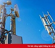 Thái Lan thành lập Ủy ban 5G quốc gia