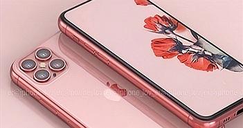 iPhone 12 sẽ có camera siêu khủng và thiết kế vuông huyền thoại