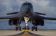 Mỹ đưa máy bay ném bom B-1B Lancer tới gần Trung Quốc