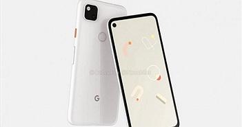 Pixel 4a tự tin sẽ hạ đo ván đối thủ iPhone SE