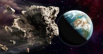 """Thiên thạch lớn """"bằng ngọn núi"""" đang tiến đến gần Trái đất"""