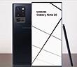 Samsung Galaxy Note 20 sẽ không có Space Zoom 100x