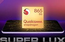 Sẽ có Vsmart Super Lux: camera ẩn, Snapdragon 865, ra mắt cuối năm giá 14 triệu?