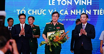 Khoa học Việt Nam: Giải quyết được những vấn đề nóng của đất nước