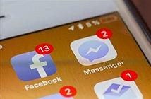 Cách xem ai nhắn tin cho mình nhiều nhất trên Facebook Messenger