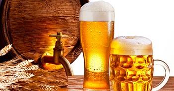 Vì sao bia ít được đóng trong chai nhựa?