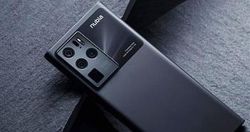 Nubia Z30 Pro ra mắt: Màn hình 144Hz, 3 camera chính 64MP, giá từ 777 USD