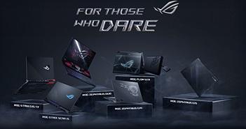 ROG công bố Flow X13 và dải sản phẩm toàn diện sử dụng đồ họa NVIDIA GeForce RTX 30-series