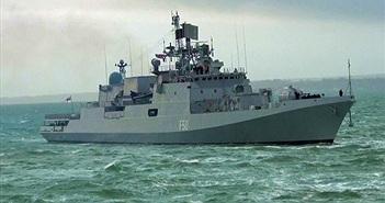 Việt Nam có thể mua khinh hạm La Fayette của Pháp?