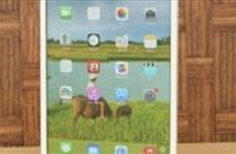 iPad Mini thế hệ đầu bị khai tử