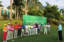 Vietnam ICT Golf Open: Sân chơi bên lề Diễn đàn, kết nối các DN CNTT Việt Nam