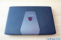 Cận cảnh Asus ROG GL552JX - laptop cho game thủ giá 18 triệu