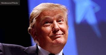 Donald Trump nói không với smartphone và email