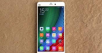Xiaomi sẽ trình làng một siêu phẩm mới với cụm camera kép vào tháng sau